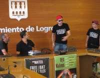San Mateo contará con cuatro conciertos de DJ's y un concurso de raperos locales
