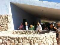 Un centro de interpretación y otro de formación permitirán recuperar los valores históricos del río Chícamo en Abanilla