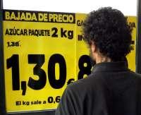 El consumo per cápita en la Región cae un 15% desde el inicio de la crisis en 2007