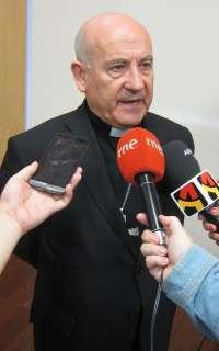 El arzobispo de Zaragoza asegura que