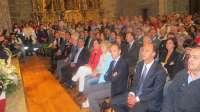 AMPL Miles de personas honran a la patrona de Cantabria en el Santuario de la Bien Aparecida