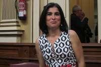 Darias dice que la crisis del pacto CC-PSOE no afecta a la actividad parlamentaria