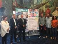 La música, el arte y el medioambiente protagonizarán el VIII Festival Boreal de Los Silos (Tenerife)