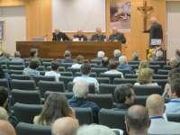 Archiveros de la Iglesia en España afirman que
