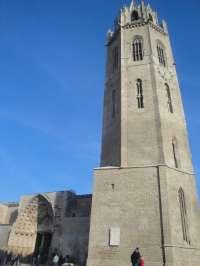 Lleida avanza al Estado la candidatura de la Seu Vella a Patrimonio Mundial de la Unesco