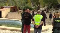 Sucesos.- Una discusión, móvil del crimen a tiros del deportista olímpico y su mujer en Xaló