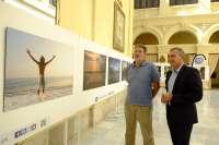 Turismo.- Una muestra de 30 fotografías recoge los atractivos elegidos por una campaña para promocionar Málaga