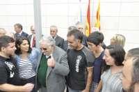 El expresidente uruguayo Mújica dice que la UE puede beneficiarse de la inmigración siria si la sabe asimilar