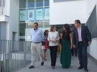 Más de 75.000 alumnos empiezan las clases en ESO, Bachillerato, FP, Adultos y enseñanzas especiales