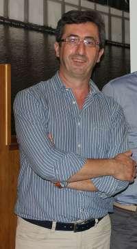 El periodista Manuel Vicente, cabeza de lista de UPyD en Sevilla para las elecciones generales