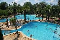 Los campings de Tarragona mejoran un punto su ocupación este verano