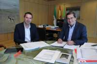 Diputación impulsará planes de emergencia para reforzar la seguridad en los municipios de la provincia