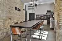 Fierro inaugura su servicio de cenas con una única mesa de hasta 12 comensales