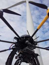 Enerdrone ultima permisos para poder llevar la operación de sus drones a Alemania y Polonia