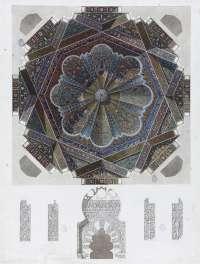 la muestra uel legado de alndalusu da a conocer su patrimonio artstico