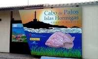 Acuerdan intensificar la vigilancia en la reserva marina de Cabo de Palos-Islas Hormigas