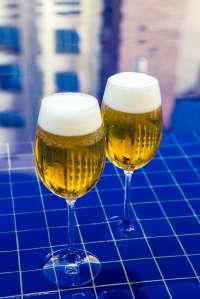 Los consumidores moderados de cerveza presentan mejores hábitos alimentarios y una composición corporal más adecuada