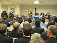 Gustavo Alcalde destaca el respaldo del Ejecutivo a la seguridad privada a través de la nueva Ley