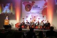 La Confederación Española de Sociedades de Garantía defiende una alianza en pro de la internacionalización de las pymes