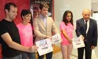 Agotados los 10.000 dorsales de la Carrera de la Mujer para destinar 100.000 euros contra el cáncer de mama
