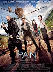 Pan (Viaje a Nunca Jam�s)