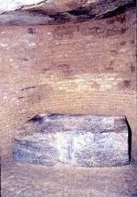 El dolmen de Matarrubilla cumple seis años sin iluminación artificial tras el robo de 2009