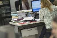 La confianza empresarial cae en Euskadi un 0,3%
