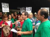 La Comunitat Valencia es la tercera autonomía con más desahucios con el 14,3% del total