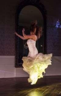 La bailarina y coreógrafa vallisoletana Alicia Soto llega al Zorrilla con su 'Desconcierto: Estudio 1. Nocturno'