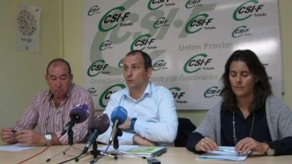 CSI.F exige al Gobierno C-LM que las oposiciones en educación Primaria se convoquen
