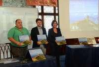 El nuevo calendario solidario de Involcan se dedica a los edificios volcánicos