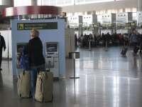 Los aeropuertos andaluces registran 16,4 millones de pasajeros hasta septiembre, un 5,08% más que en 2014