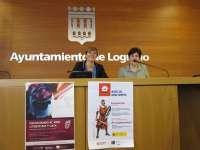 La Biblioteca Rafael Azcona organiza numerosas actividades para niños y adultos hasta final de año