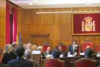 Los fiscales asturianos exigen más medios y se quejan de las