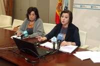 La Xunta eleva hasta 4,6 millones, un 35%, las ayudas a los ayuntamientos para la promoción de la igualdad en 2015