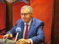 Vidau (TSJA) pide modernizar la actual demarcación judicial, que está