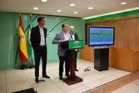 La Junta tramita en cinco años más de 1.200 proyectos a través de los GDR dotados con 32,9 millones