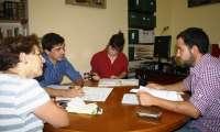 IU pide publicar en la web municipal el presupuesto en formato