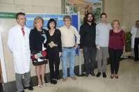 Cultura.-La Junta entrega los premios del IX Concurso Literario de Salud Mental entre los 60 trabajos presentados