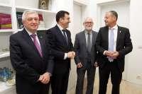 Visto bueno unánime del Consello Galego de Universidades al nuevo plan de financiación