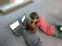 Los riesgos de Internet, tema más demandado de las charlas del Plan para la Vigilancia de la Seguridad Escolar en Huesca