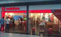 Centro Comercial AireSur acoge una nueva tienda de Vodafone
