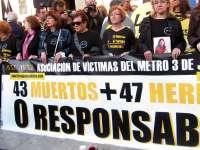 La Audiencia expulsa de la causa del metro a la Abogacía de la Generalitat