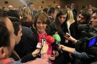 Telefónica incorpora a Yolanda Barcina a su división de Contenidos como consejera independiente