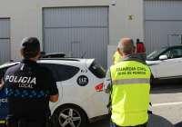 Detienen a los responsables de una asociación canábica de Calafell por tráfico