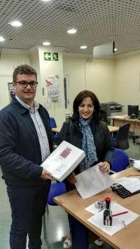 El Ayuntamiento de Villacarrillo recoge 6.000 firmas para pedir un segundo equipo médico de urgencias