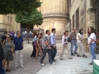 Turismo.- Málaga capital, candidata a destino turístico más accesible de España entre más de 40 urbes