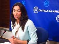 Alonso, sobre los 54 ex altos cargos de PP que no declararon sus rentas en C-LM, exige que se cumpla la ley