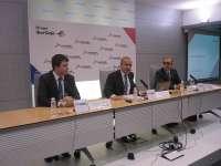 Grupo Financiero Ibercaja incrementa en 1.736 millones su volumen de gestión en los nueve primeros meses del año
