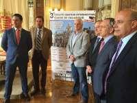 Valladolid acogerá la final del tercer Circuito Amateur Internacional 'Pádel & Wine'